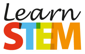 www.Learn-STEM.org logo